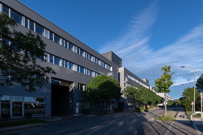 Campus21 Exterior (Copyright: Philipp Schuster)