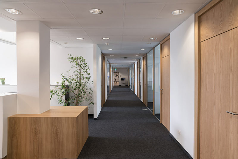 Campus21 Interior (Copyright: Philipp Schuster)